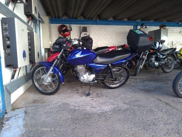 Vendo titan 150 2008 ks - Foto 2