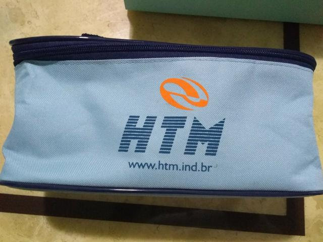 Alto freqüência HTM de Esteticista - Foto 3