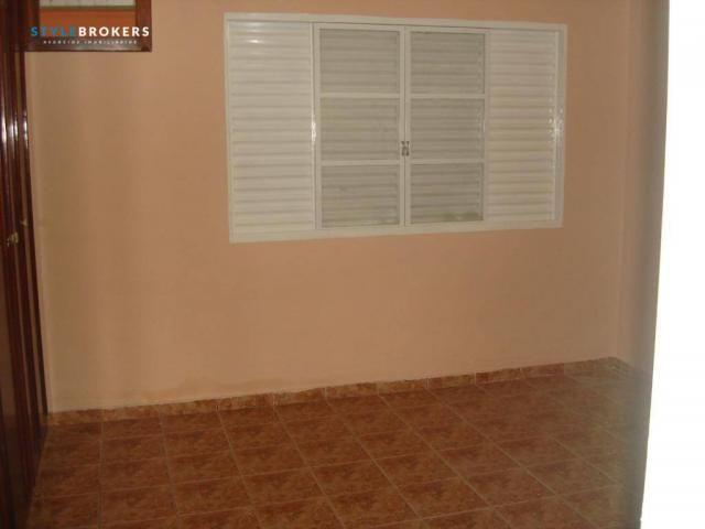 Casa comercial ou residencial com 3 dormitórios à venda, 251 m² por R$ 500.000 - Boa Esper - Foto 20