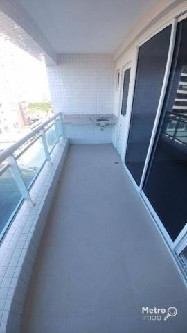 Apartamento com 2 quartos à venda, 81 m² por R$ 611.000,00 - Ponta D Areia - São Luís/MA - Foto 14