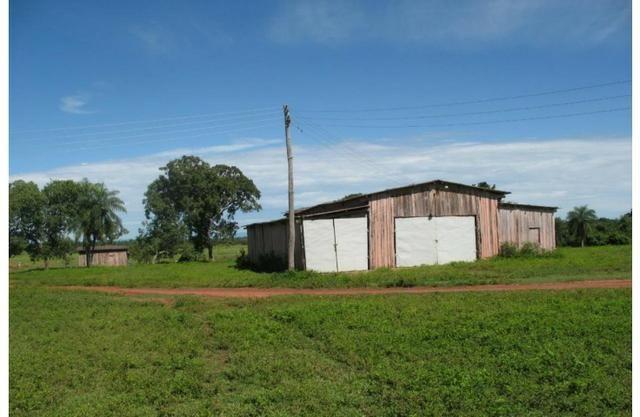 Fazenda Excelente Fazenda no Município de Poconé 16520412 hectares