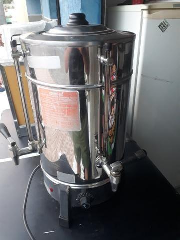 Máquina de café - Foto 4