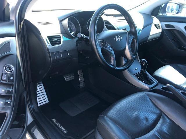 Hyundai Elantra GLS 2.0 16v Automático - Foto 7