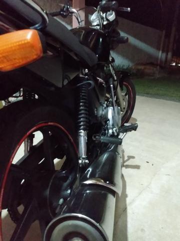 Honda 150cc - Foto 2