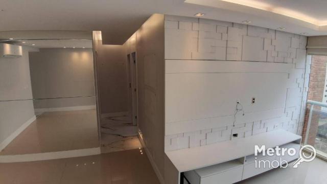 Apartamento com 3 quartos à venda, 73 m² por R$ 450.000,00 - Jardim Renascença - São Luís/ - Foto 4