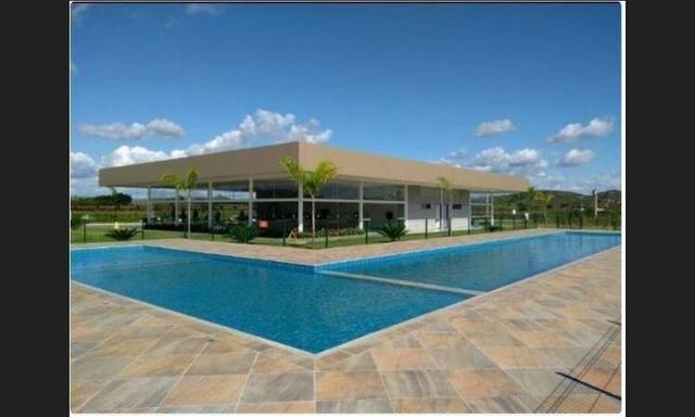 Lote 600 mts Condomínio Porto do Sol - Baguari