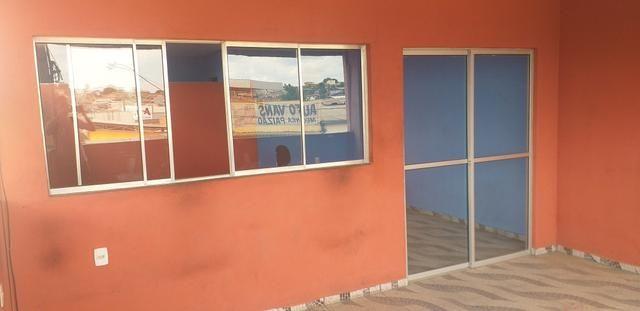 Alugo escritório em Betim