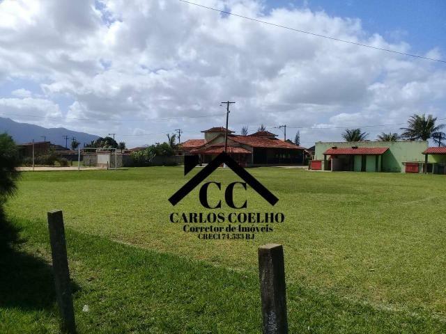 F CC vende Terreno no Condomínio Bougainville II em Unamar - Tamoios - Cabo Frio/RJ - Foto 11