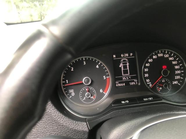 Volkswagen Amarok CD 180V 4x4 High a venda TOP de Linha - Foto 7