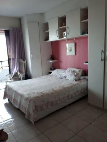 Vende-se Excelente Apartamento no Marco com 3 suites, Porteira Fechada - Foto 7