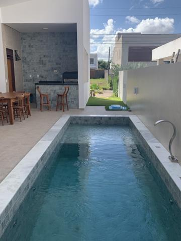 Linda casa recém construída Cond. fechado LUXO Altiplano OFERTA INCRÍVEL - Foto 8