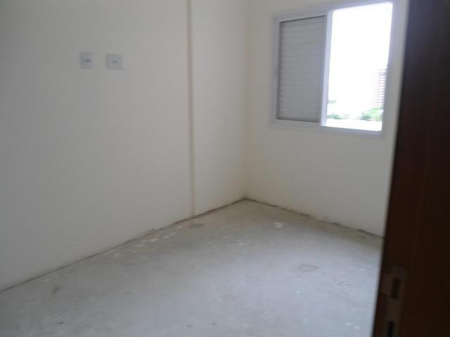 Apartamento com 3 dormitórios à venda, 90 m² por r$ 530.000 - jardim bela vista - santo an - Foto 4
