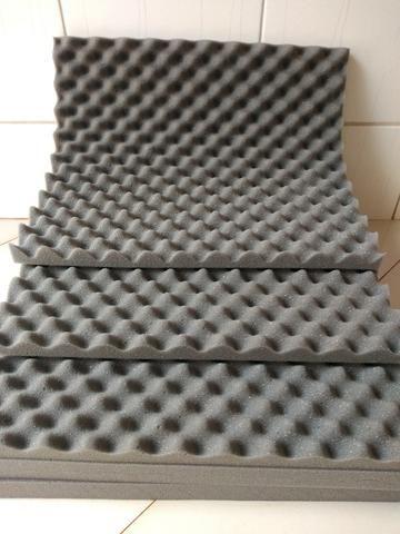 Presidente P 50 x 44 x 3,5 cm placas de espuma para Isolamento acústico