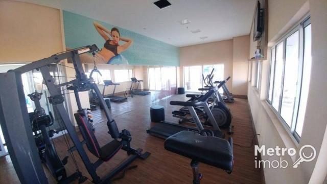 Apartamento com 2 quartos à venda, 81 m² por R$ 611.000,00 - Ponta D Areia - São Luís/MA - Foto 9