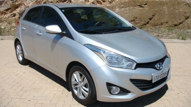 Hyundai HB20 1.6 Premium 2013 completo - Foto 8