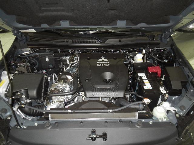 Mitsubishi Pajero Sport 2.4 Turbo Diesel 2020 7L Conheça o Mit Facil - Foto 17