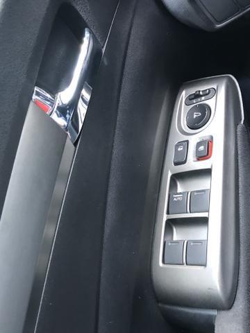 Honda City EX 1.5 aut. 2013 , Preto - Foto 7