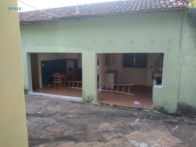 Galpão à venda, 154 m² por R$ 850.000 - Bairro Figueirinha - Várzea Grande/MT - Foto 9