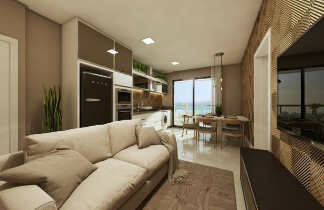 02 Dormitórios em Itapema - SC 80x - Foto 4