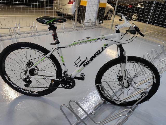 Mountain Bike Rharu Cambio E Passadores Shimano Aro 29 - Foto 2