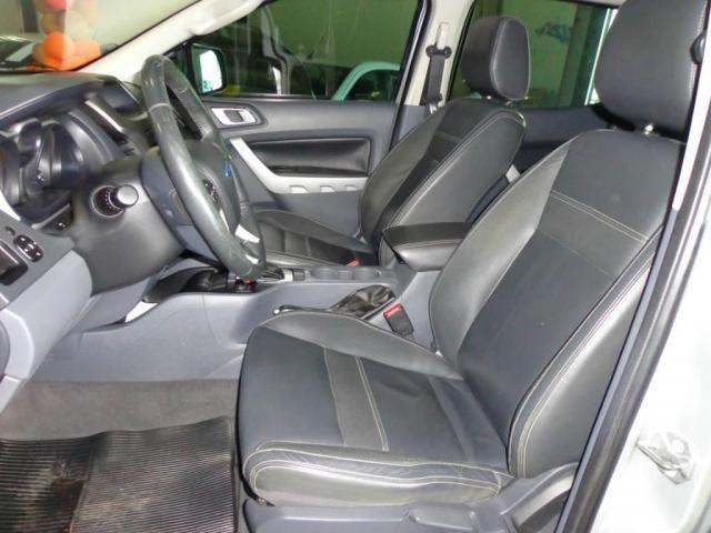 Ford Ranger CD XLT 3.2 AIT. 4X4    - Foto 5