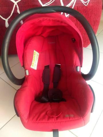 Cadeirinha Bebê conforto Maxi Cosi Mico importada EUA - Foto 5