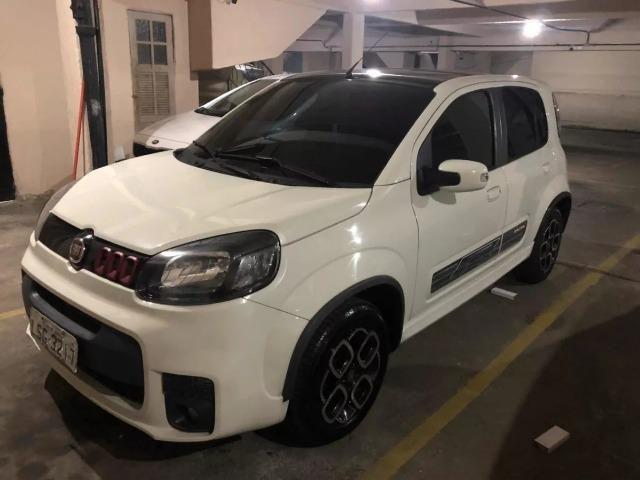 Fiat uno 1.3 esporting 5p - Foto 3