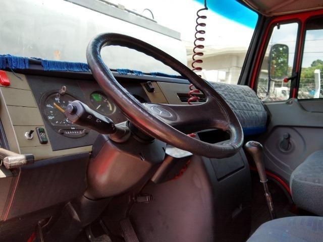 Mercedes-benz 710 Mb710 Bau - Foto 4