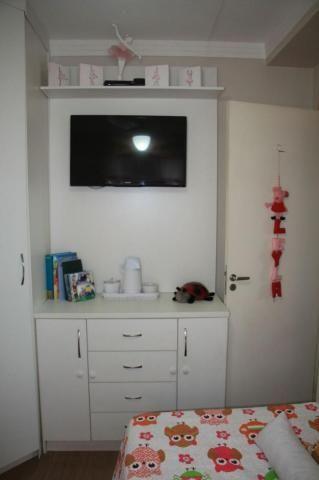 Apartamento com 2 dormitórios à venda, 72 m² por r$ 405.000 - vila helena - santo andré/sp - Foto 13