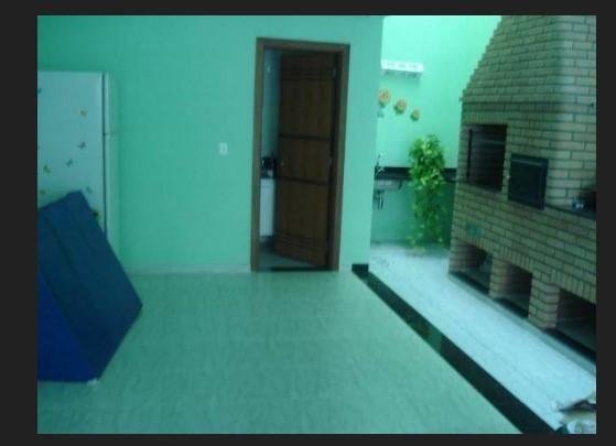 Sobrado à venda, 231 m² por r$ 900.000,00 - jardim - santo andré/sp - Foto 4