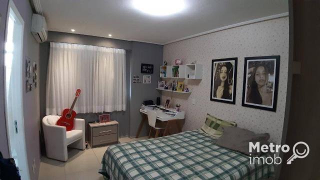 Apartamento com 3 quartos à venda, 127 m² por R$ 700.000 - Jardim Renascença - São Luís/MA - Foto 16