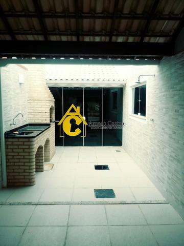 COD 231-Lê Jardin-Espetacular duplex fino acabamento 3 suítes ( 1 c/ closet) - Luz - NI - Foto 18