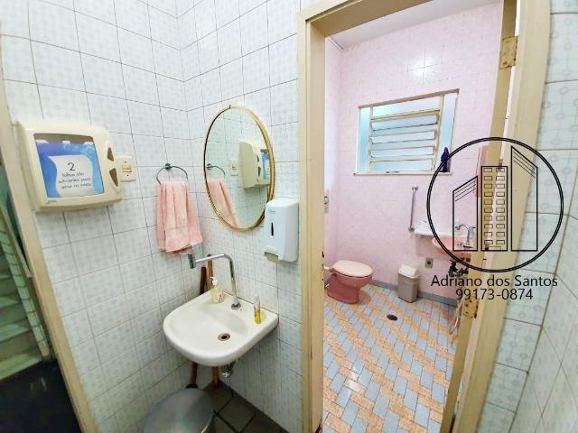 Casa Duplex com 260m²_4 quartos - 3 vagas de Garagem - Piscina - Confira! - Foto 15
