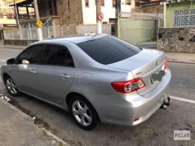 Toyota Corolla 2012 Automático - Foto 2