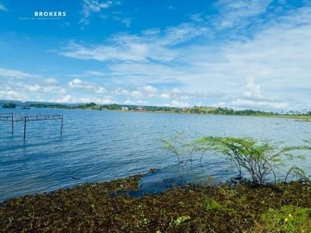 Chácara No Paraíso do Manso com 5 dormitórios à venda, 27176 m² por R$ 500.000 - Zona Rura - Foto 2