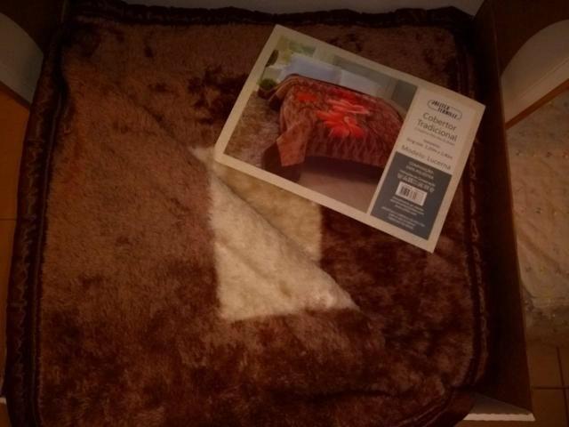 Cobertores julitex 199 - Foto 4