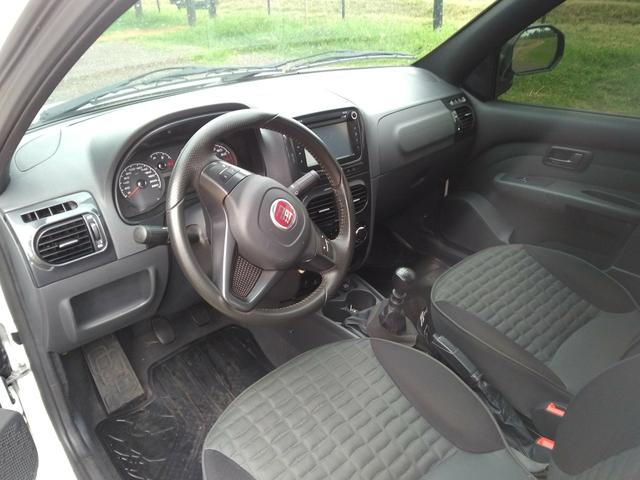 Fiat Strada adventure - Foto 4
