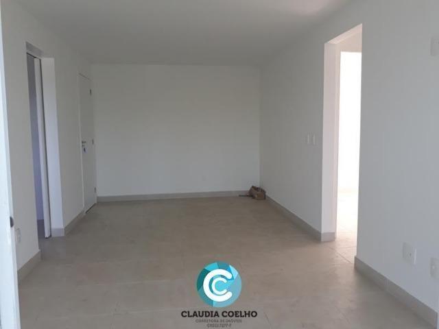 Lindo Apartamento 02 Quartos, Novíssimo, na Praia do Morro! - Foto 8