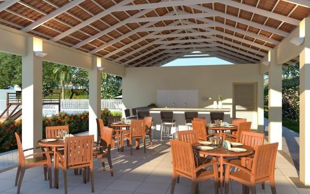 R$ 160.000 Vendo Linda casa com 2 Quartos na Vila Smart Campo Belo, em condomínio Fechado - Foto 3