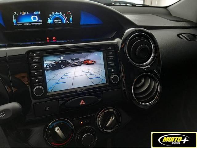 Toyota Etios PLATINUM - Foto 8