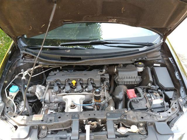 Honda Civic LXR 2.0 Automático - 2014 - Foto 8