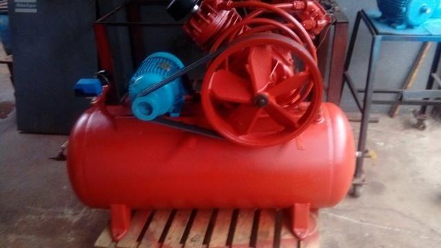 Vendo um Compressor wayne - Foto 3