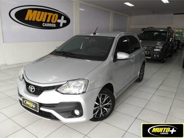 Toyota Etios PLATINUM - Foto 3