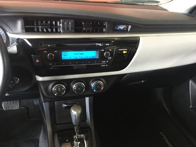 Corolla gli 1.8 upper automatico, - Foto 11