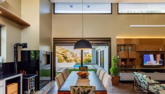 Casa à venda com 3 dormitórios em Jardim mauá, Novo hamburgo cod:16664 - Foto 3