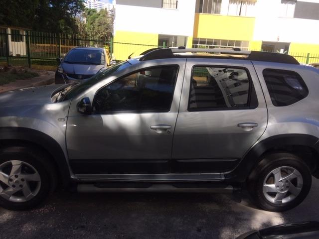 Renault Duster 2012 - 2.0 - Foto 3