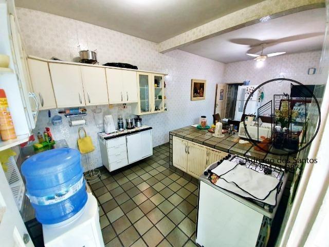 Casa Duplex com 260m²_4 quartos - 3 vagas de Garagem - Piscina - Confira!