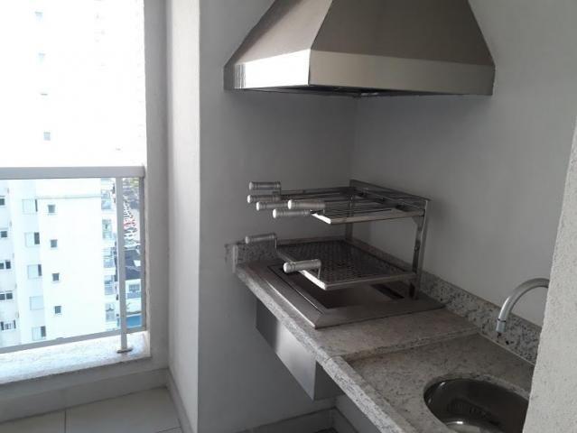 Apartamento à venda, 130 m² por r$ 850.000,00 - vila pires - santo andré/sp - Foto 2