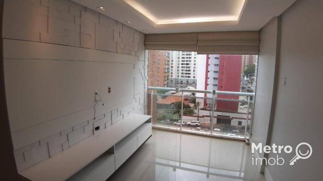 Apartamento com 3 quartos à venda, 73 m² por R$ 450.000,00 - Jardim Renascença - São Luís/ - Foto 5