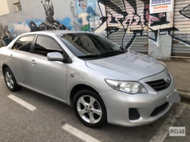 Toyota Corolla 2012 Automático - Foto 3